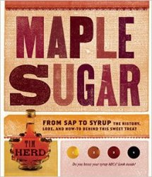 Maple Sugar: From Sap to Syrup