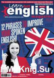 Learn Hot English Magazine - No.172