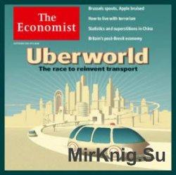 The Economist in Audio - 3 September 2016