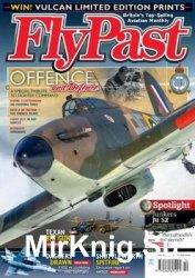 FlyPast 2016-10