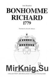 Bonhomme Richard 1779