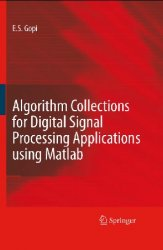 Algorithm Collections for Digital Signal Processing Applications Using Matl ...