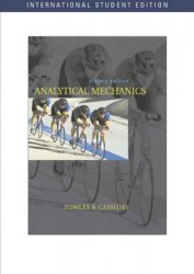 Analytical Mechanics, 7th Edition
