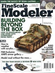 FineScale Modeler 2012-10