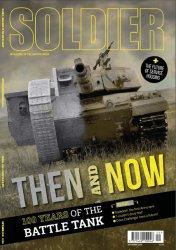 Soldier Magazine №9 2016
