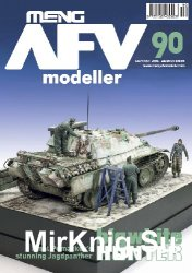AFV Modeller - Issue 90 (September/October 2016)