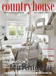 Country House - September/October 2016