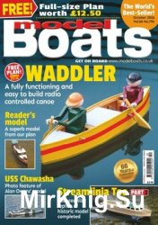 Model Boats 2016-10