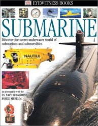 Submarine (DK Eyewitness)