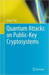 Quantum Attacks on Public-Key Cryptosystems