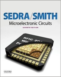 Microelectronic Circuits, 7th edition