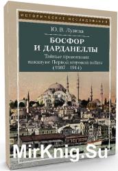 Босфор и Дарданеллы. Тайные провокации накануне Первой мировой войны (1907- ...