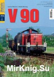 Eisenbahn Journal Special - №2 2016