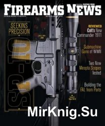 Firearms News Magazine 2016-19