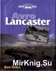 Avro Lancaster (Crowood Aviations Series)