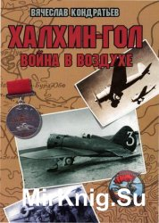 Халхин-Гол. Война в воздухе