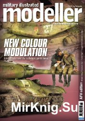 Military Illustrated Modeller - Issue 064 (August 2016)