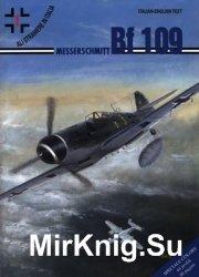 Messerschmitt Bf 109 Italiani (Ali Straniere in Italia 1)