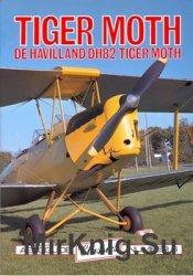 De Havilland DH82 Tiger Moth (Aeroguide Classic 06)