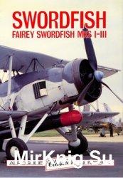 Firey Swordfish MKS I-III (Aeroguide Classic 04)