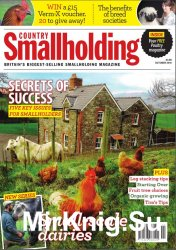 Country Smallholding – October 2016