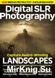 Digital SLR Photography October 2016