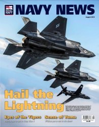Navy News №8 2016