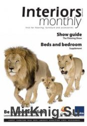 Interiors Monthly - September 2016