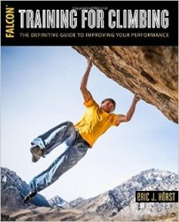 Training for Climbing, 3rd Edition