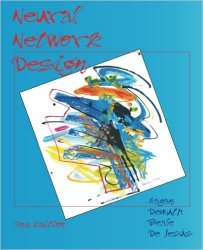 Neural Network Design, 2nd Edition