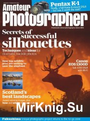 Amateur Photographer 10 September 2016