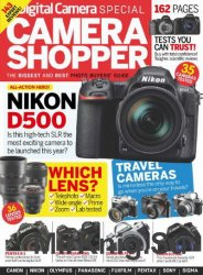 Digital Camera Special - Camera Shopper Autumn 2016
