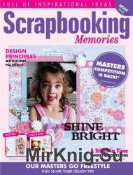 Scrapbooking Memories  Vol.19 №5 2016
