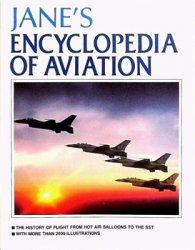 Jane's Encyclopedia of Aviation vol. 4