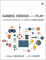 Games, Design and Play