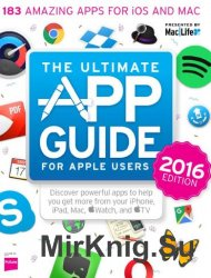 Mac Life USA Specials - The Ultimate App guide, Volume 2 2016