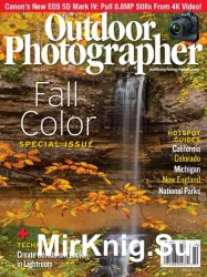 Outdoor Photographer October 2016