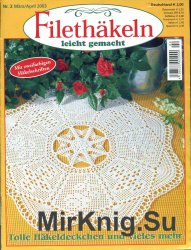 FiletHakeln №2 2003