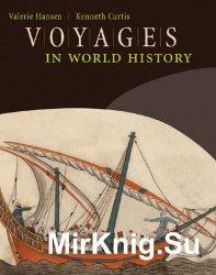 Voyages in World History / Путешествия в мировой истории