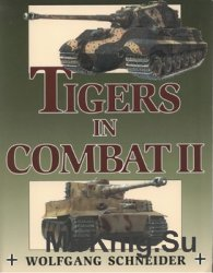Tigers in Combat II