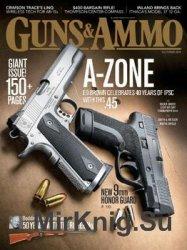 Guns & Ammo 2016-10