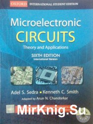 Microelectronic Circuits: Theory and Applications, 6-th Edition (International Version)(+СD)