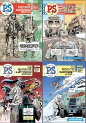 PS Magazine - The Preventive Maintenance Monthly №698-709 2011