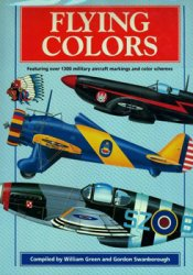 Flying Colors (A Salamander Book)