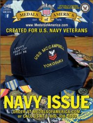 Navy Issue