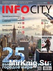 InfoCity №8 2016