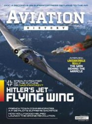 Aviation History 2016-11