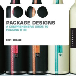 1,000 Package Designs: A Comprehensive Guide to Packing It In