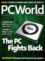 PCWorld USA — September 2016