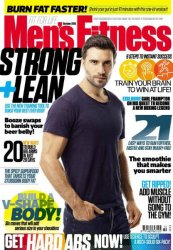 Men's Fitness UK — October 2016